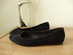 Ballerinas von H&M, Gr.39 schwarz