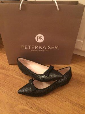 Ballerinas von Peter Kaiser - neu mit Etikett