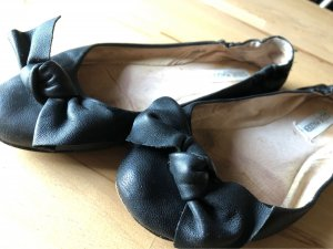 Steve Madden Ballerines Mary Jane noir
