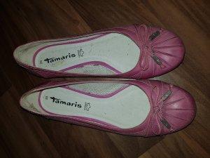 Tamaris Bailarinas rosa