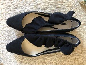 Ballerinas Zara Gr. 37