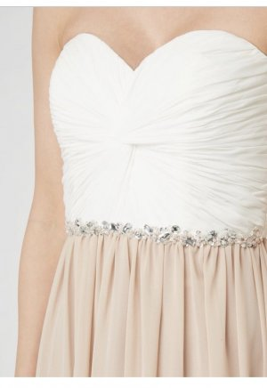 Peek & Cloppenburg Ball Dress beige