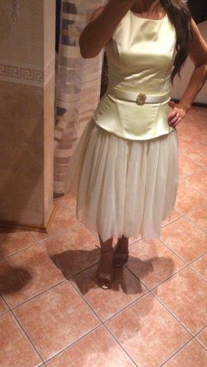 Ballkleid/  Abendkleid / Partykleid aus Tüll