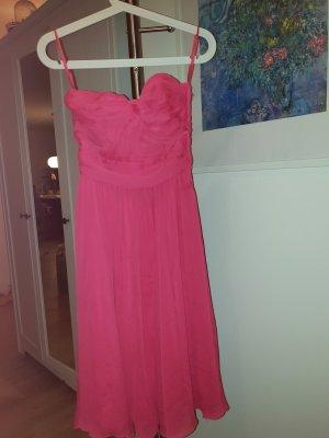 H&M Abito da ballo rosa
