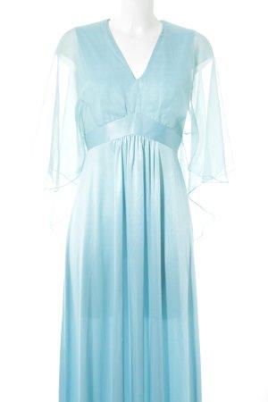 Ballkleid babyblau Elegant