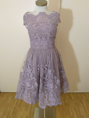 Ballkleid / Brautjungfernkleid  Lilac / Flieder von Chi Chi London