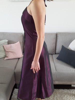 Ballkleid / Festliches Kleid / Abendkleid lila Gr. XS