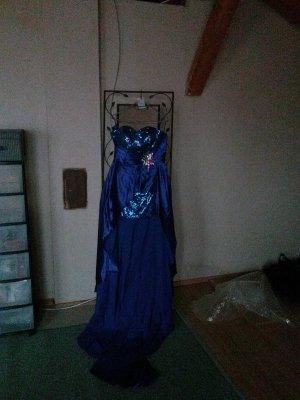 Baljurk blauw