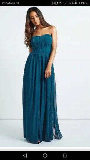 Ballkleid langes Kleid Abendkleid