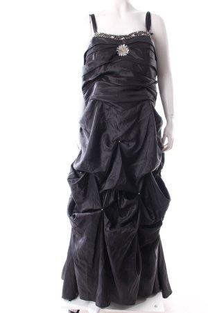 Ballkleid schwarz Elegant