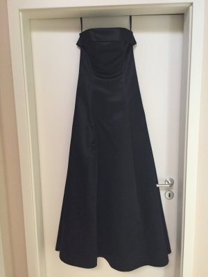 Ballkleid schwarz Größe 34