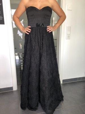 Adrianna Papell Ball Dress black