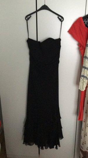 Zero Robe de bal noir