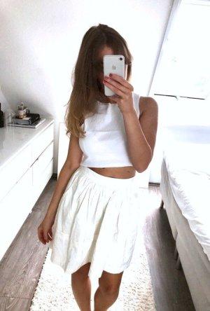 Ballon Rock Zara Taschen High Waist Kleid Hochzeit H&M