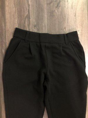 Pantalón de equitación negro