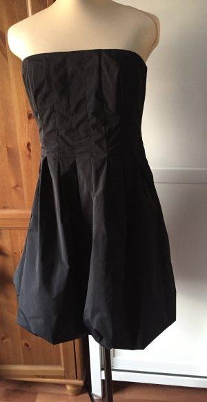 Ballonkleid Cocktailkleid schwarz von ESPRIT
