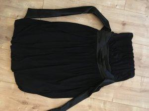 Ballonjurk zwart