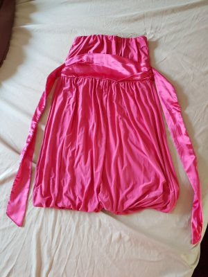AX Balloon Dress pink