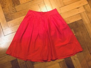 H&M Balloon Skirt multicolored