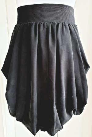 HM Tulip Skirt black