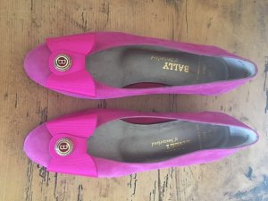 Bally Ballerinas 37 pink