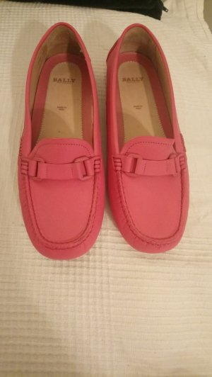 Bally Slippers pink-pink