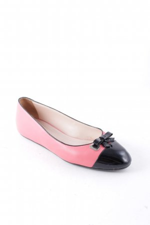 "Bally Ballerinas ""Sofye"""