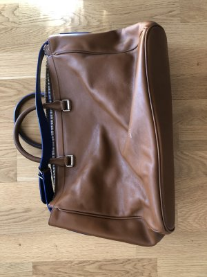 Bally Boston Tasche cognac