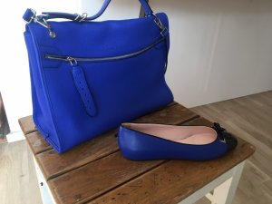 Bally Handbag blue