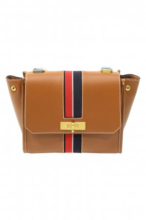 Bally Handtasche in Braun