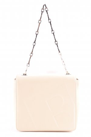 Bally Handtasche nude Casual-Look