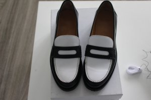 Bally Loafer