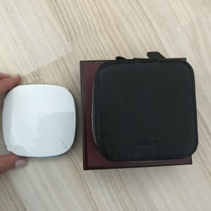 Bally Mini-Tasche mit Power Bank