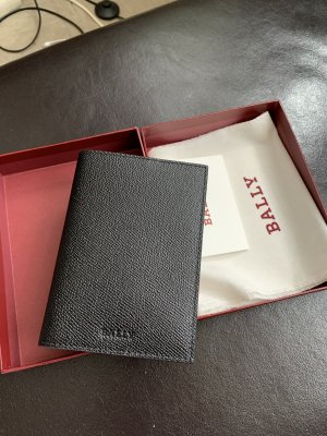 Bally Passport Hülle