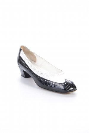Bally Pumps Busapester Stil
