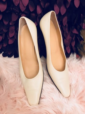 Bally Pumps gr. 41 Leder beige