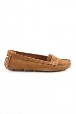 Bally Slip-on Shoes multicolored casual look