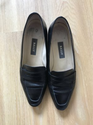 Bally Slippers black