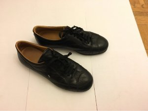Bally Lace-Up Sneaker black