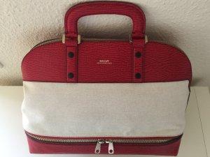 Bally Tasche Handtasche Bowling Bag