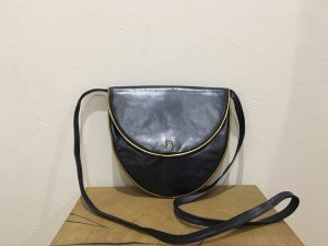 BALLY Vintage Leder Tasche!!!