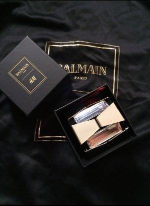 Balmain for H&M Braccialetto nero-bianco