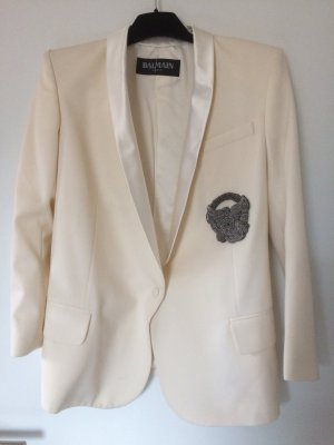 Balmain Blazer smoking multicolore