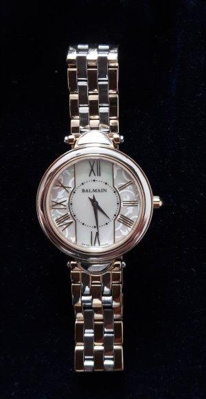 Balmain Damen Uhr - Swiss Made!