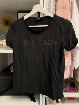 Balmain for H&M T-Shirt Printdruck