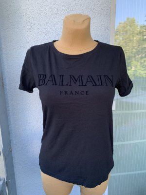 Balmain France for H&M gr M schwarz