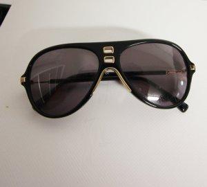 Balmain for H&M Pilotenbril zwart-goud