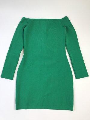 Balmain Robe courte vert