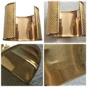 Balmain  Parfüm Armband farbe Gold