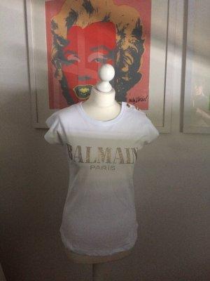 Balmain Shirt - sehr exclusiv